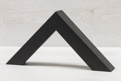Mirage Frame - Black