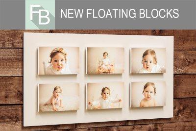 New Floating Block