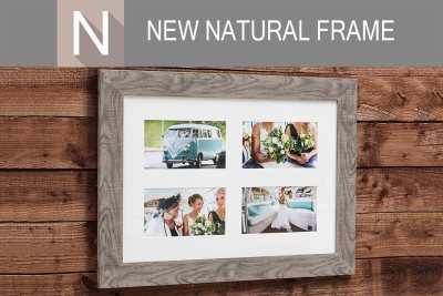 New Natural Frame from C41s Photo Imaging