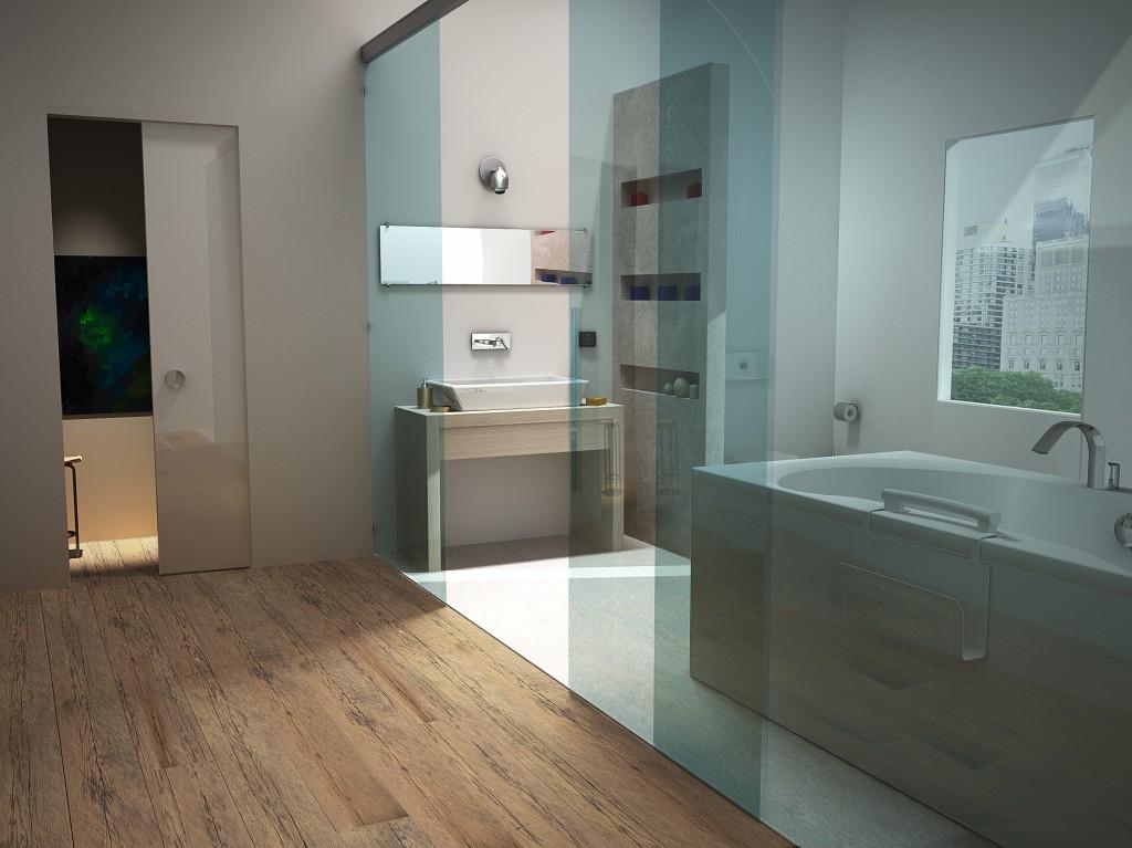Bagno moderno  simo70  Gallery  C4Dzone
