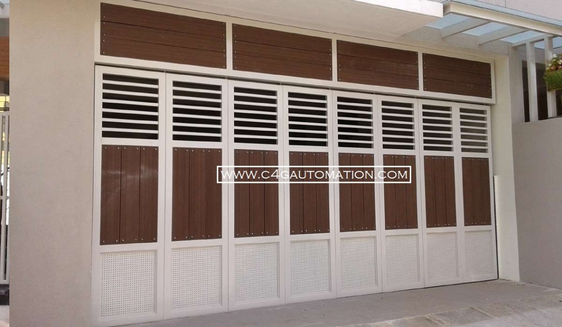 Image Result For How To Open A Locked Garage Door From The Outside