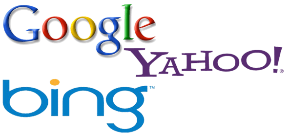 SEO in Bing, Yahoo and other search engines