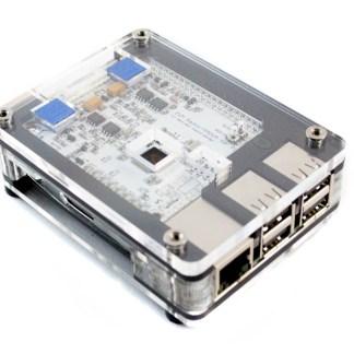 MRPi-1 case for Raspberry Pi 3 B+ and MMDVM Pi