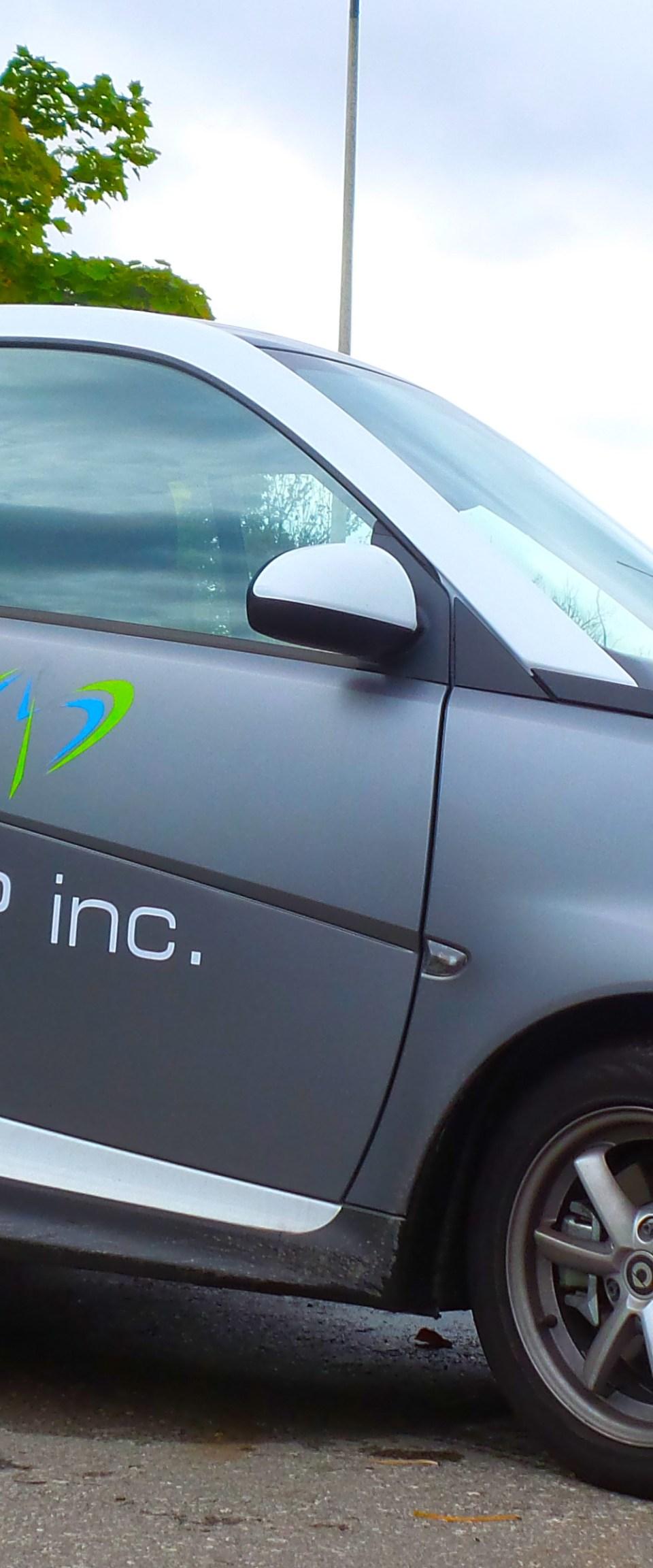 C4P smart car