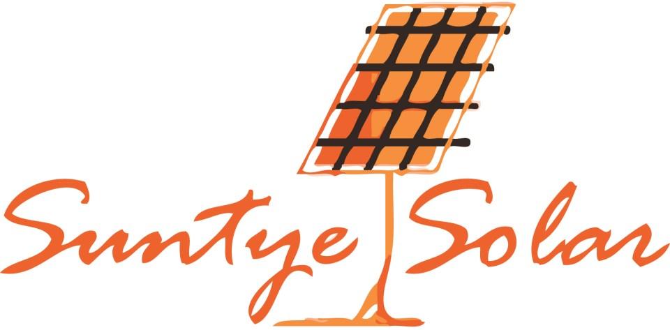 Suntye Logo