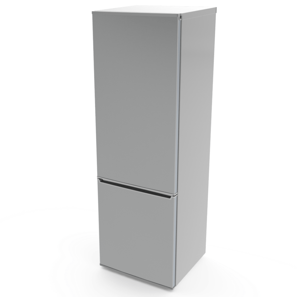 Voltray Solar Refrigerator