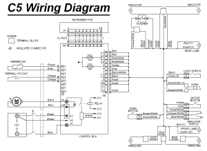 C5 Corvette Wiring Diagram  Wiring Diagram And Schematics