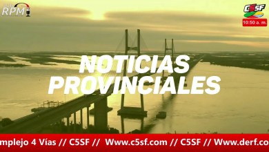 Photo of C5SF –  Noticias del Gobierno de la Provincia de Santa Fe – Martes  21 julio 2020