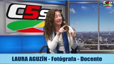 Photo of C5SF –  Laura Aguzín – Miguel Pascual – «TAROT CRÍTICA » – Viernes 30 octubre 2020
