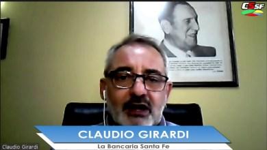 Photo of C5SF –  CLAUDIO GIRARDI – La Bancaria (Santa Fe) – RICO AL CUADRADO – 10 noviembre 2020