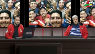 Photo of C5SF –  COMUNIDAD DE DEPORTES TV – PROGRAMA Nº2