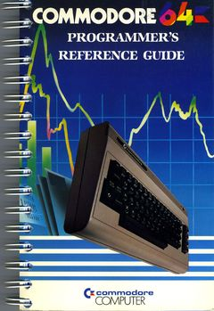 Commodore 64 Programmer's Reference Guide  C64Wiki