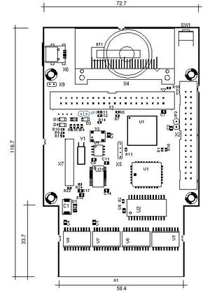 Trickle Charger Schematic Trickle Charger Installation