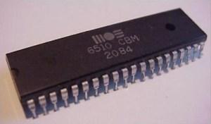 6510 Chip