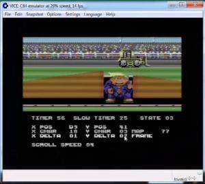C64 Game