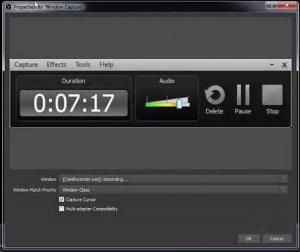 OBS Studio Window Capture