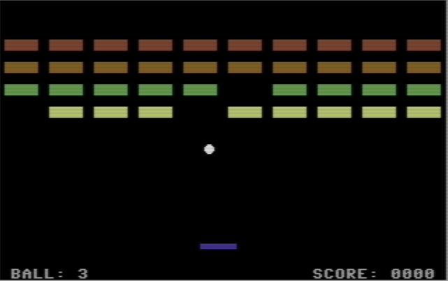 C64 assembly language