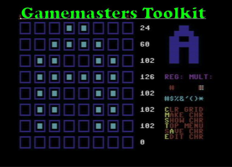The Toolkit Series Commodore 64 Edition