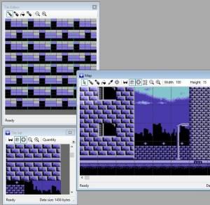 Commodore 64 Screen Scrolling - Commodore 64 Brain