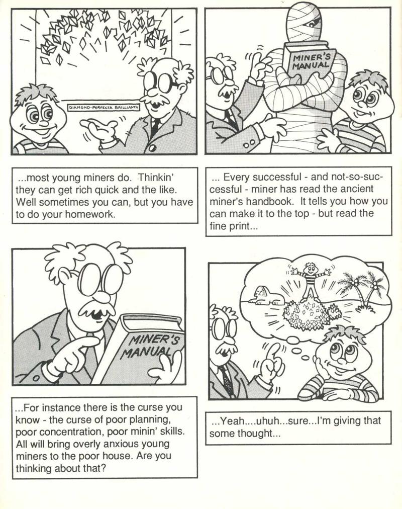 c64sets.com : Boulder Dash Construction Kit manual page 3