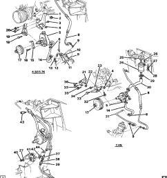 c5 c6 corvette bolt engine lift engine oil level engine oil pump [ 2990 x 3340 Pixel ]