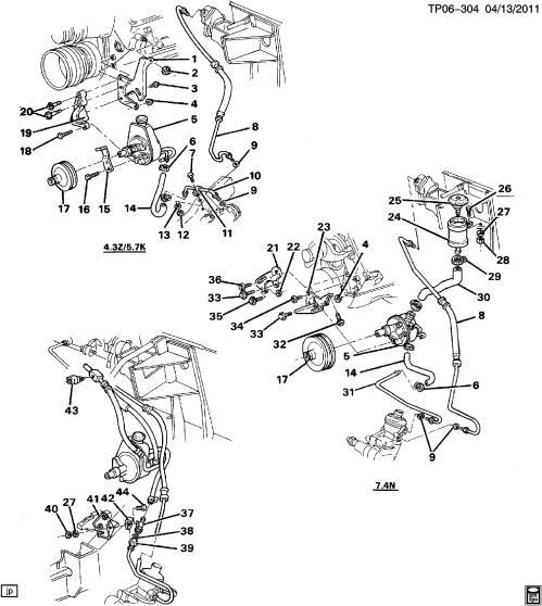 small resolution of c5 c6 corvette bolt engine lift engine oil level engine oil pump