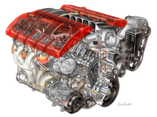 small resolution of and performance parts corvette engine performance