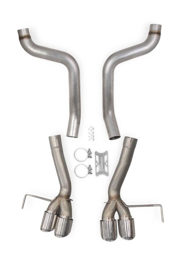 - C6 Corvette Performance