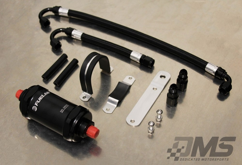 medium resolution of dsx auxiliary fuel filter kit for 2012 2015 zl1 camaro