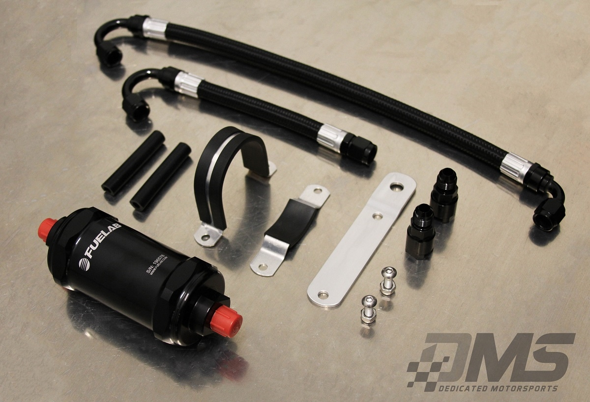 hight resolution of dsx auxiliary fuel filter kit for 2012 2015 zl1 camaro