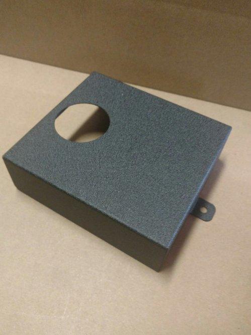 small resolution of c7 corvette 4 piece engine cover kit fuse box alternator brake reservoir