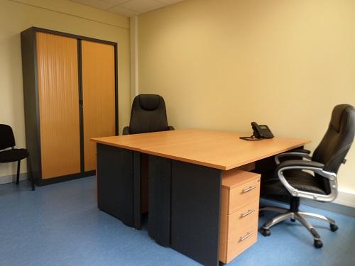 Location Bureau Meubl Lyon Villeurbanne Bureau Centre