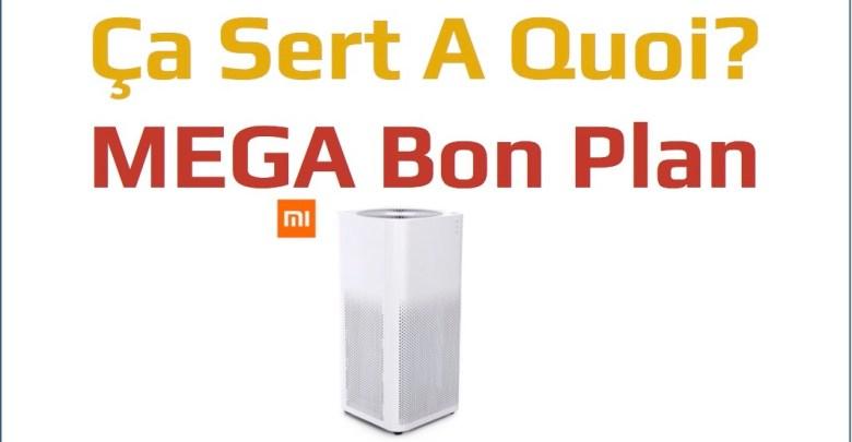 Entete MEGA Bon plan Purificateur
