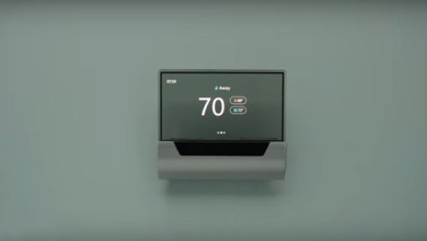 Photo de Microsoft entend concurrencer Nest avec Glas, son thermostat connecté