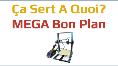 Photo of MEGA Bon plan : l'imprimante 3D Creality CR-10 à 290€ expédié depuis l'Europe!!!