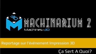 Photo of Reportage : Machinarium 2 par Machines-3D