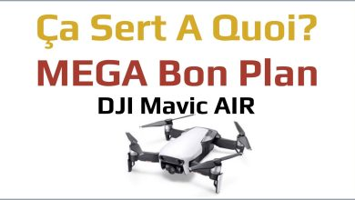 Photo de MEGA bon plan : le tout nouveau Drone DJI Mavic Air à 749€!!!