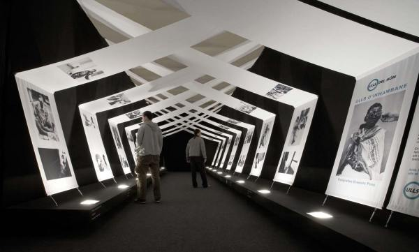Exhibition Display Design