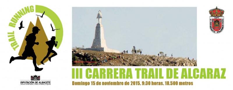 Trail Alcaraz 15