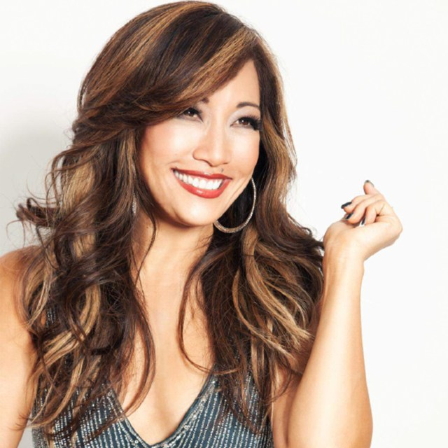 carrie ann inaba hairstyles - hairstyles by unixcode