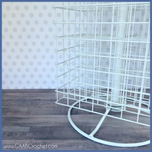 craft show display rack