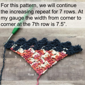 c2c Dish Cloth Pattern - Cute As A Button Crochet & Craft