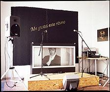 The Richard Channin Foundation. Me gusta este ritmo. Karaoke Sala de eStar. 2004