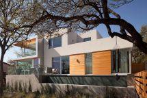 Modern Passive Solar House Designs