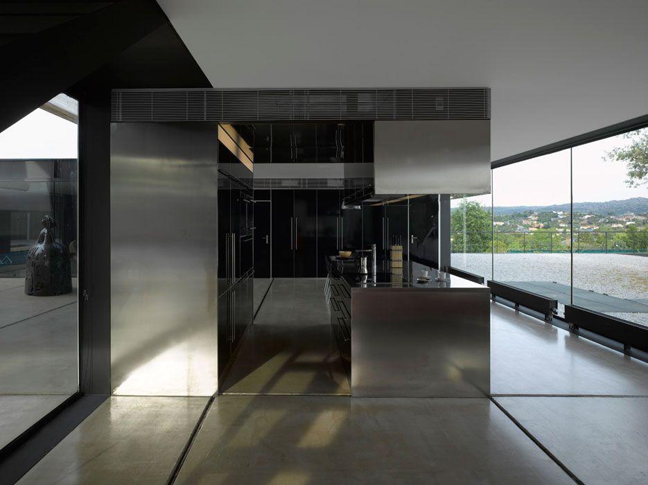 Hemeroscopium House By Ensamble Studio Caandesign