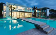 Luxury Chameleon Villa In Majorca Spain - Caandesign