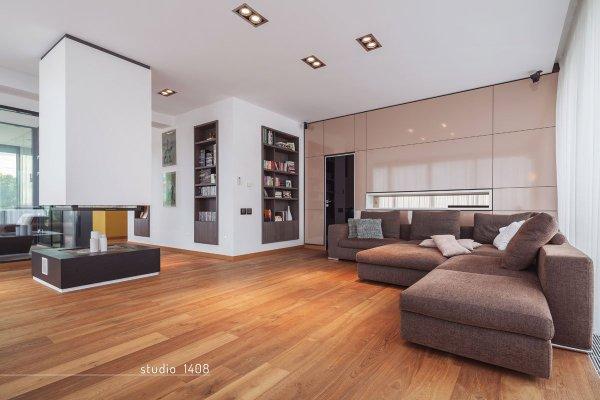 Duplex Apartment Studio 1408 - Caandesign