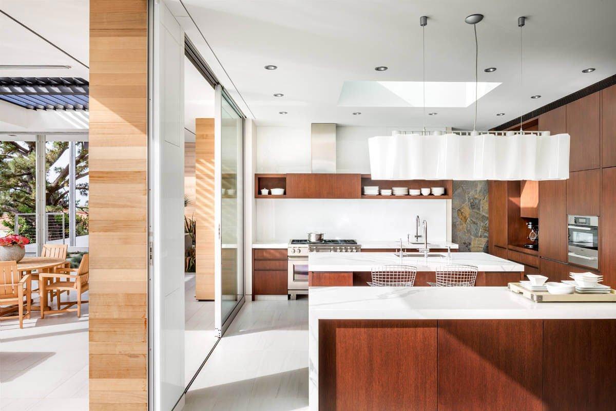 Malibu Crest By Studio Bracket CAANdesign Architecture