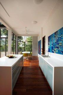 Deck House Choo Gim Wah Architect - Caandesign