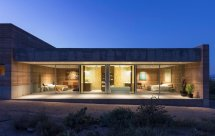Tucson Mountain Retreat Dust - Caandesign